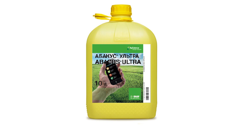 Абакус Ультра, КЭ