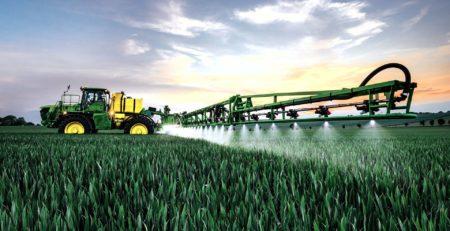 Средства защиты растений для сельского хозяйства